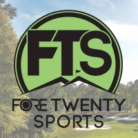 3rd Annual Fore Twenty Golf Tournament
