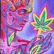 Spiritual Use of Cannabis