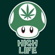 Stoners and Gamers