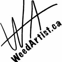WeedArtist