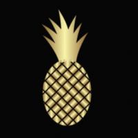 High Class Pineapple