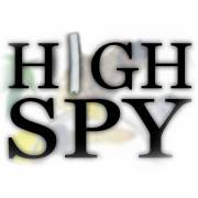 High Spy Books