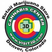 3D Cannabis Center