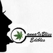 CannaIsBliss Edibles