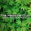 Crecer / The Medicine Club