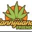 Cannijuana Friends