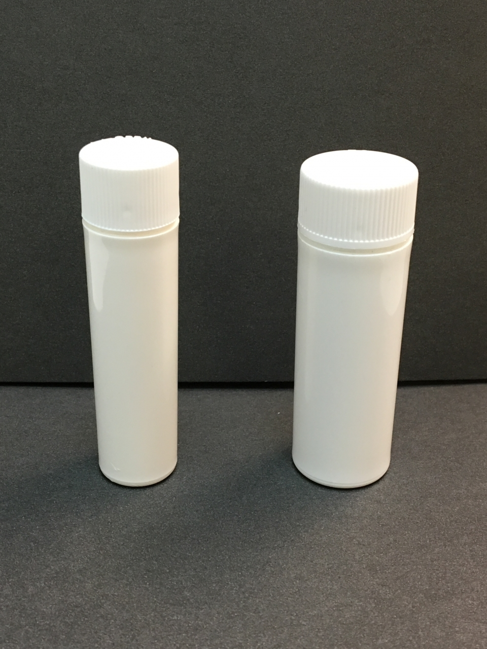 16mm - 20mm CR vials