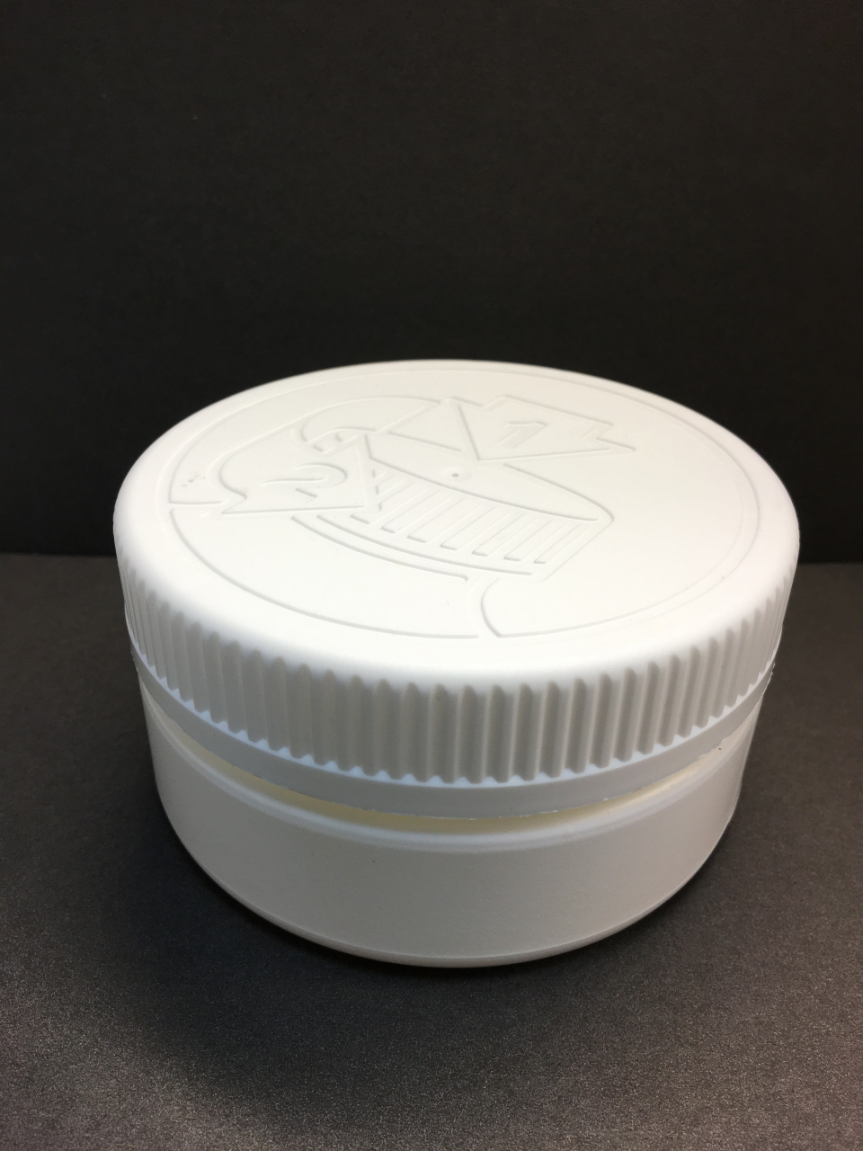 CR HDPE low profile jar