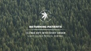Returningpatients