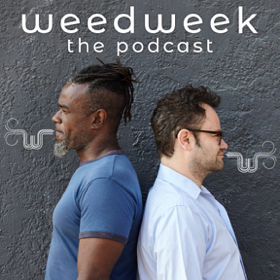 WeedWeek Podcast