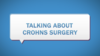 Surgery for Crohn's Disease