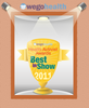 Best in Show Award - Community