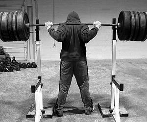 Bodyweight Squat Challenge
