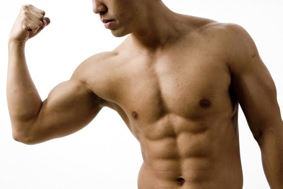 Training Muscles What 102