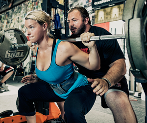 Molly Galbraith's Strength Workout Plan