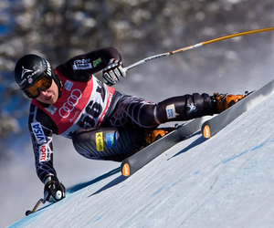 Alpine Skiing Workout Plan