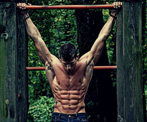 Calisthenics Workout Plan
