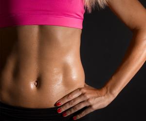 Fat Blasting Women's Beginner Workout Plan