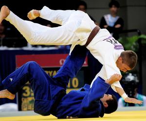Judo Workout Plan