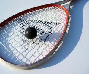 Squash Workout Plan
