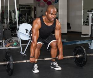Starting Strength Workout