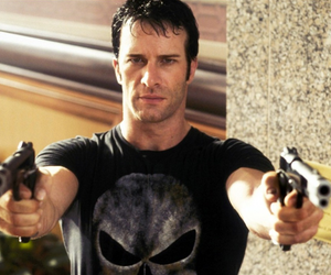 "Thomas Jane ""Punisher"" Workout Plan"