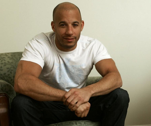 Vin Diesel Workout Plan