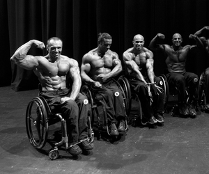 Wheelchair Workout Plan
