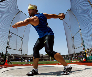 Discus Workout Plan