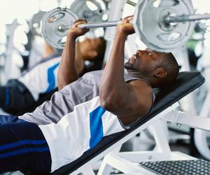 Basketball Weight Gaining Workout Plan