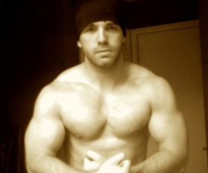 JCD Fitness Beginners Muscle Building Routine