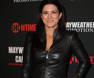 Gina Carano Workout Plan