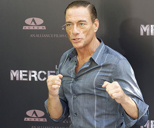 Jean Claude Van Damme Workout Plan