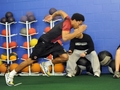 12 Week Football Strength and Conditioning Program
