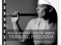 Muscle Building Guide For Women