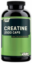 Creatine positive effects