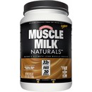 Real Chocolate - 2.47 lbs - CytoSport Muscle Milk Naturals