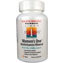 Rainbow Light Women's One Multivitamin Mineral, 90 Tablets