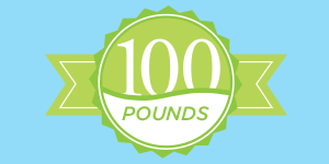 Channel icon 100lbstolose