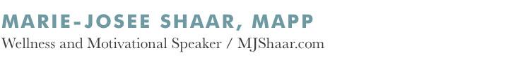 MJ Shaar
