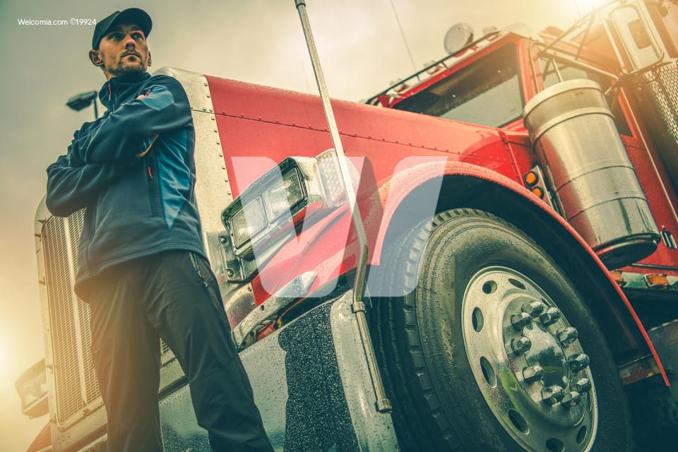 American Trucker Job
