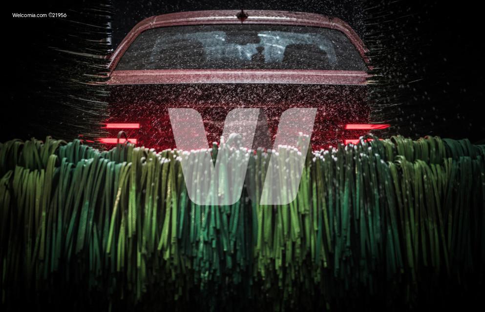 Brushes Car Washers