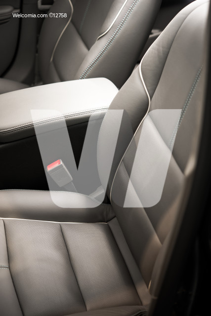 Car Front Seats