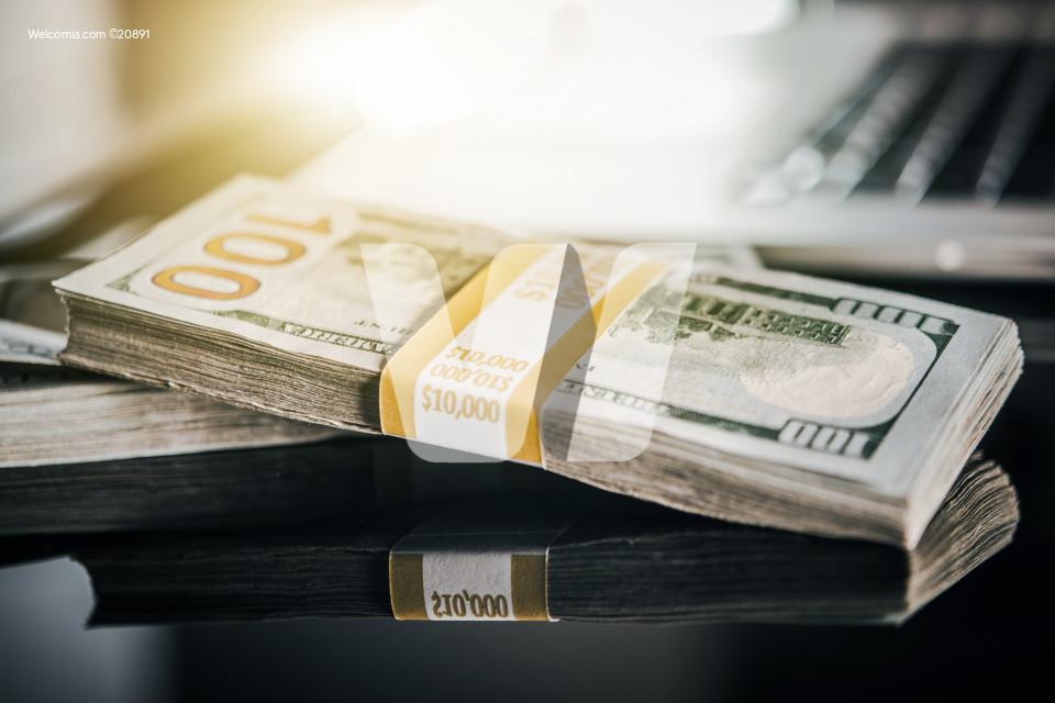 Cash Money Salary