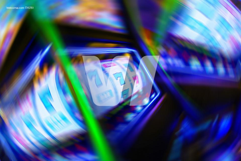 Casino Gambling Obsession