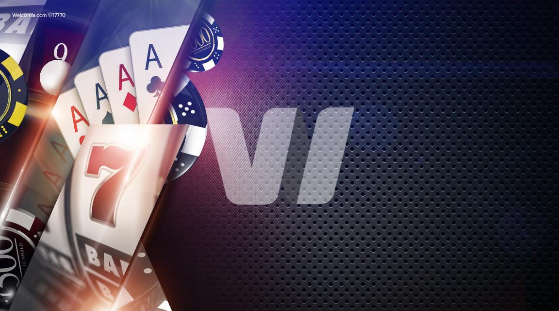Casino Games Background