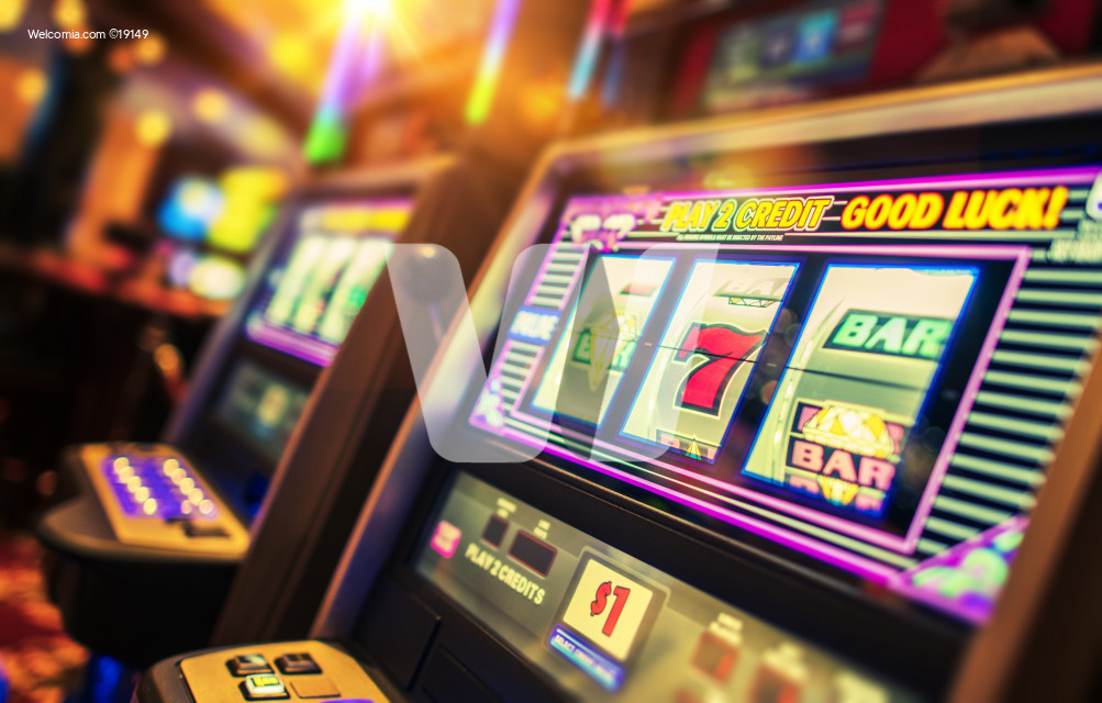 The Loaded Slots with No Registration Are Luxuriously Fun