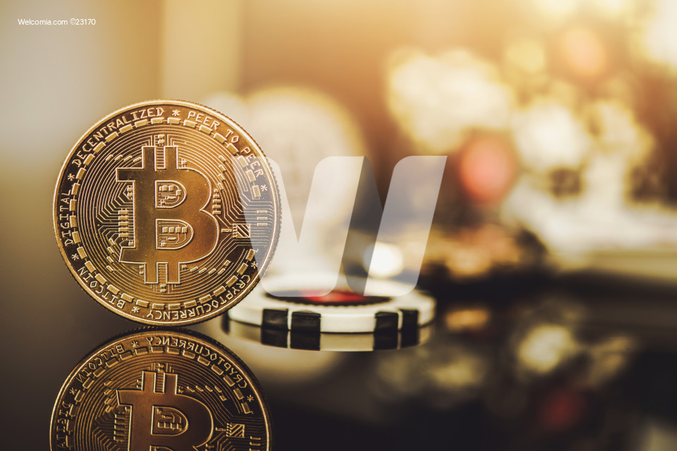 Casino Playing with Bitcoin