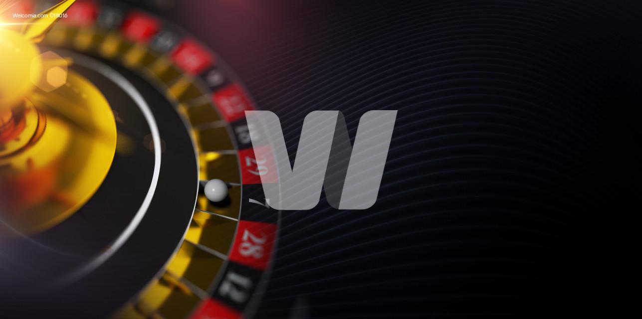 Casino Roulette Banner