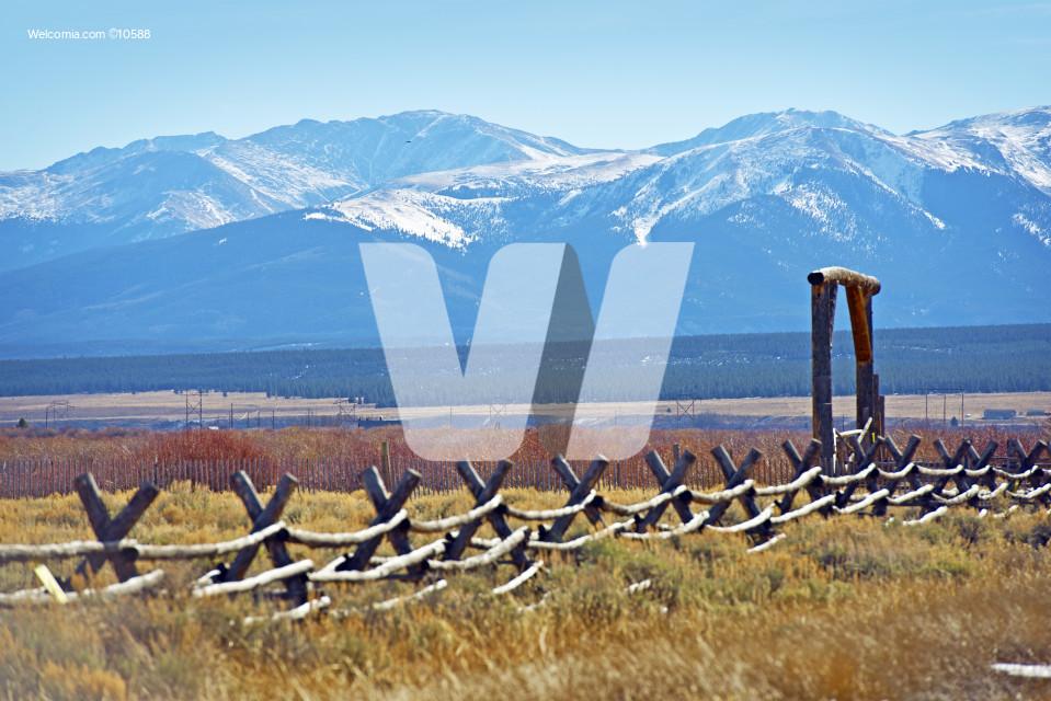 Colorado Lands
